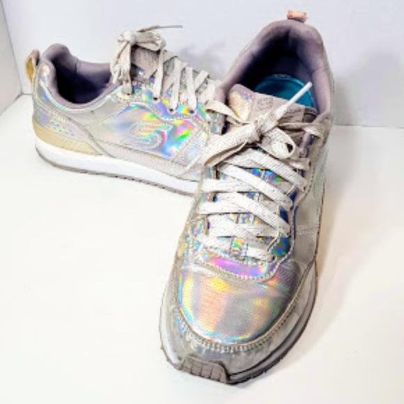 Skechers Shoes | Sketchers Silver